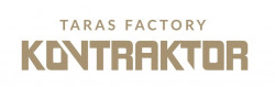 Logo Taras Factory