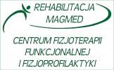 Logo Rehabilitacja Magmed