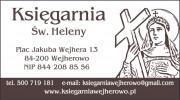 Księgarnia Św. Heleny