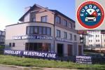 Stacja Kontroli Pojazd�w Europak