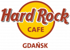 Logo Hard Rock Cafe Gdańsk