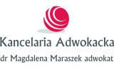 Adwokat dr Magdalena Maraszek