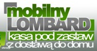 Mobilny skup - sprzedaż