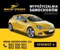 Skorpion Rent a Car
