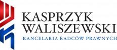 Kasprzyk Waliszewski Kancelaria Radcow Prawnych