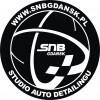 Logo SNB Gdańsk