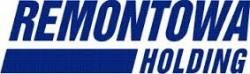 Logo Remontowa Holding