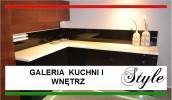 Galeria Kuchni i Wnętrz Style