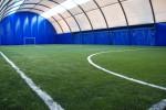 Całoroczna hala piłkarska