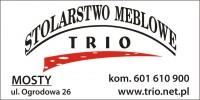 Stolarstwo Meblowe Trio