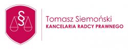 Kancelaria Radcy Prawnego - Tomasz Siemonski