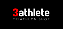 Logo 3athlete Triathlon shop