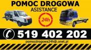 Pomoc Drogowa 24h / 7 Transport Pojazd�w