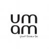 Logo UMAM patisserie