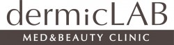 Logo DermicLAB Med & Beauty Clinic