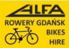 Alfa Rowery Gdynia