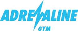 Logo Adrenaline Gym