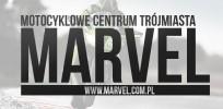 Marvel Autoryzowany dealer Kawasaki i Kymco