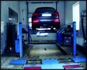 Stacja kontroli pojazd�w, mechanika pojazdowa