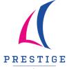 Logo Akademia Żeglarstwa Prestige