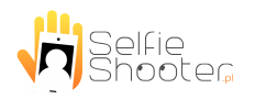 Logo Fotobudka Selfie Shooter