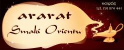 Ararat Smaki Orientu