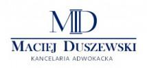 Kancelaria Adwokacka Maciej Duszewski