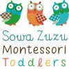 Sowa Zuzu Montessori Toddlers