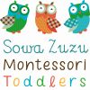 Sowa Zuzu Montessori Toddlers
