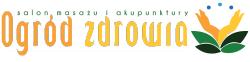 Logo Ogród Zdrowia