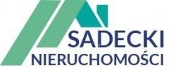 Logo Sadecki Nieruchomości