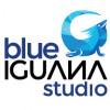 Blue Iguana Studio