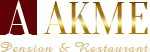 Restauracja Akme