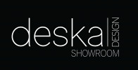 Logo Deska Design Showroom