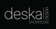 Logo Deska Design Showroom