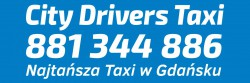 City Drivers Taxi