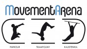 Logo Movement Arena