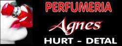 Sklep perfumeryjno-kosmetyczny Agnes