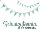 Logo Rekwizytornia and Company