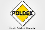 POLDEK - Kurs prawa jazdy kat. C, C+E,D,B,B+E,AM,A1,A2,A. Profesjonalna nauka jazdy. Kurs ADR
