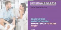 Psychoterapia Par i Małżeństw