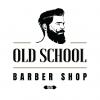 Logo Old School BarberShop & Tattoo Ink