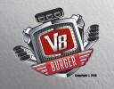 V8 Burger