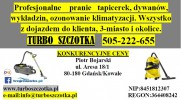 Turbo Szczotka