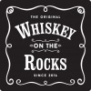 Whiskey On The Rocks