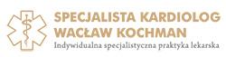 prof. dr hab. med. Wacław Kochman