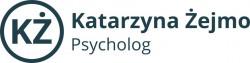 Psycholog Katarzyna Żejmo
