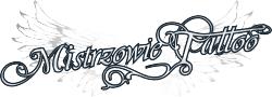 Logo Mistrzowie Tattoo