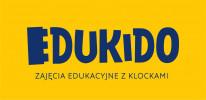 Edukido - zajęcia edukacyjne z klockami