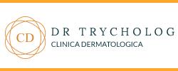 Logo Gabinet Trychologii